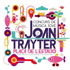 Concurs musical Joan Trayter